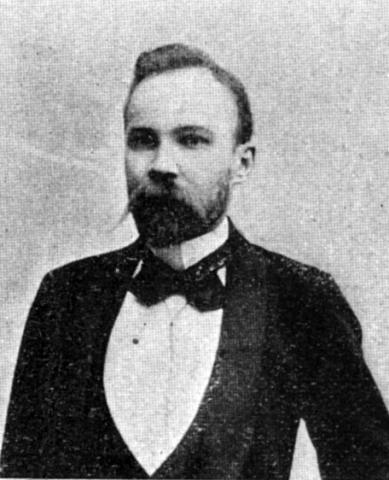 Рихард Зариньш