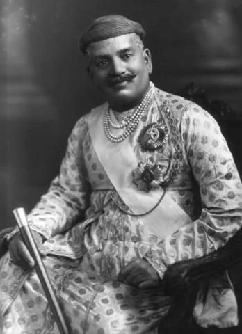 Махараджа Бароды Саяджи Рао Гаеквада III