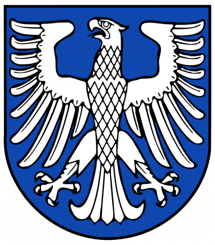Герб Швайнфурт