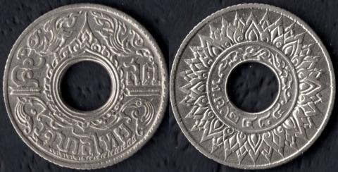 Таиланд 5 сатанг 1941