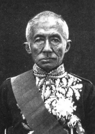 Король СиамаПхра Чом Клао Чао Ю Хуа