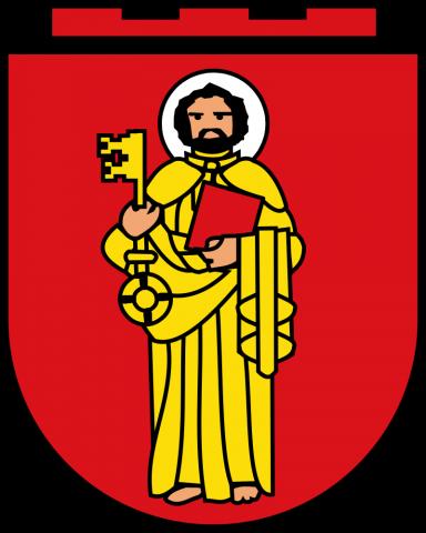 Герб Трир