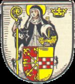 Герб Ваттеншайд