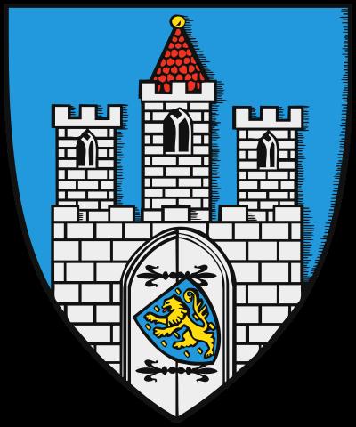 Герб Вайльбург
