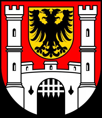 Герб Вайссенбург (Бавария)