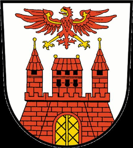 Герб Виттенберг