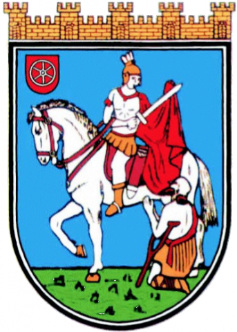 Герб Бинген