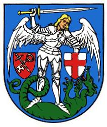 Герб Цайтц