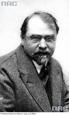 Ян Высоцкий