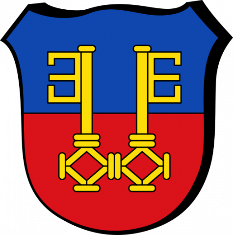 Герб Юрдинген