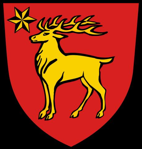 Герб Зигмаринген