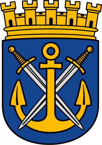 Герб Золинген