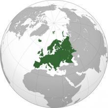 Обзоры монет стран Европы