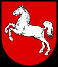 Герб Вестфалия